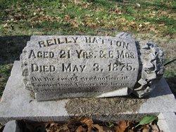 Reilly Hatton