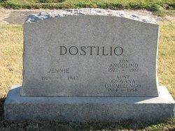 Jennie Dostilio