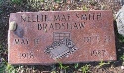 Nellie Mae <i>Smith</i> Bradshaw