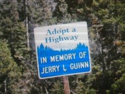 Jerry Leon Guinn