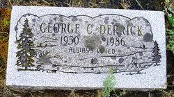 George C. Derrick