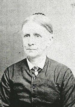 Elizabeth <i>Woodring</i> McHoes