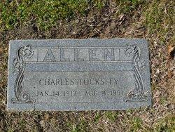 Charles Locksley Allen