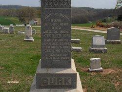 Mary F Burk