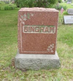 Rhoda L. Bingham