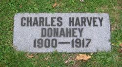 Charles Harvey Donahey