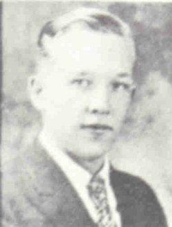 PFC Eugene E Rawson