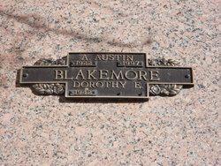 A. Austin Blakemore