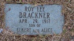 Roy Lee Brackner
