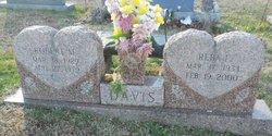 Reba <i>Andrew</i> Davis