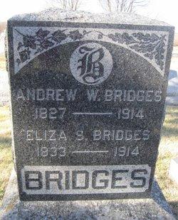 Eliza <i>Snoddy</i> Bridges