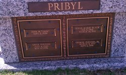 Susan Marie <i>Pribyl</i> Black