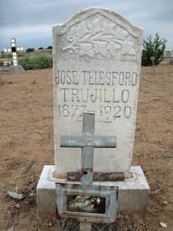Jose Telesforo Trujillo