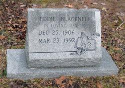 Eddie Blacknell