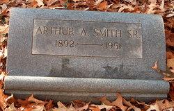 Arthur A. Smith