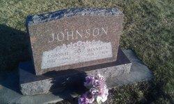 Corneil Johnson