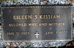 Eileen S Kissiah