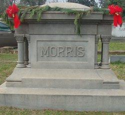 Sgt Charles Milton Morris