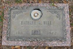 Kathryn R. Witt