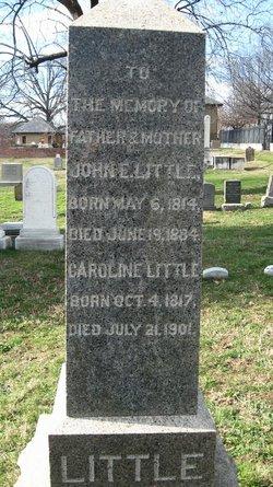 John E. Little