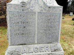 George E Alger