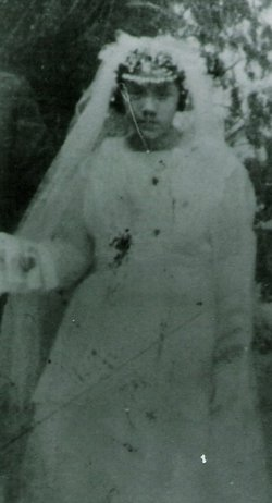 Josefa <i>Palacios</i> Cavazos