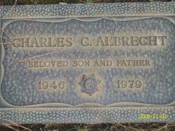 Charles C Albrecht