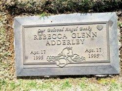 Rebecca Glenn Adderley