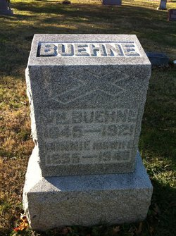 William Buehne