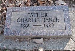 Charles Charlie Baker
