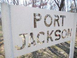 Port Jackson Cemetery