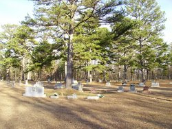 Henson Hill Top Cemetery
