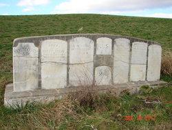 Shank Family Farm Cemetery
