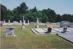 Mount Hilliard Methodist Church Cemetery