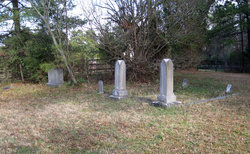 H Tyler Barbee Family Cemetery