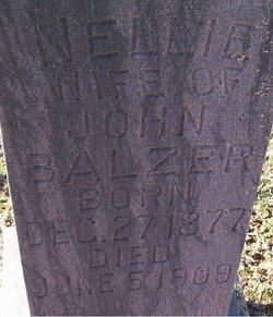 Nellie Balzer