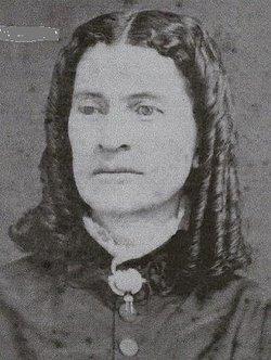 Mary Anna <i>Graves</i> Clarke