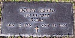 Bobby Beard