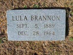 Lula <i>Dalton</i> Brannon