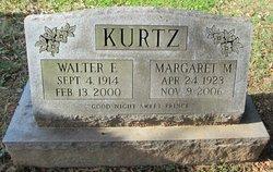 Margaret Mary <i>Murphy</i> Kurtz