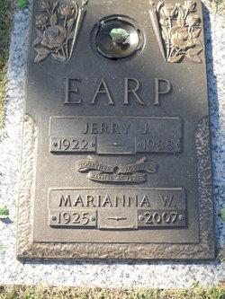 Jerry J Earp