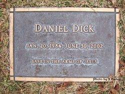 Daniel Dick
