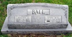 Joseph Edward Ball