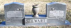 James Marshall Joe Stewart