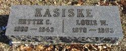 Louis William Kasiske
