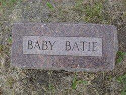 Baby Batie