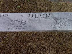 Samuel Earl Odom