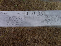 Jack Odom