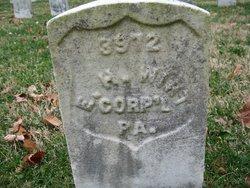 Corp Edward H. Wirt