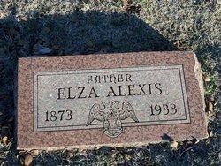 Eliza Alexis